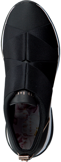 Zwarte TED BAKER Sneakers 917726 QUEANEM - large