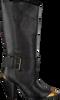 Zwarte NIKKIE Lange laarzen DIANA BOOTS  - small
