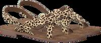 Beige LAZAMANI Sandalen 75.630  - medium