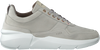Grijze NUBIKK Lage sneakers ELVEN TANUKI  - small