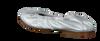 Zilveren CLIC! Ballerina's CS7290 BEDEL  - small