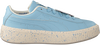 Blauwe PUMA Sneakers PUMA X TC PLATFORM SPECKLE JR - small