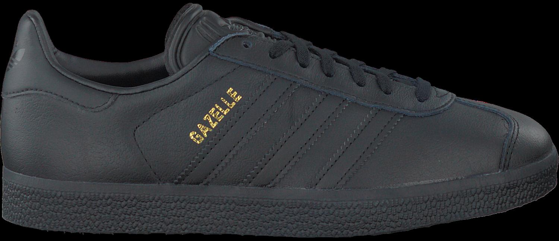41f9df7566a Zwarte ADIDAS Sneakers GAZELLE DAMES - large. Next