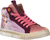 Roze WILD Veterschoenen 182-6711 - small