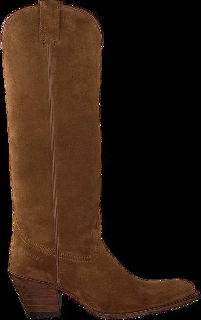 Cognac SENDRA Cowboylaarzen 6592  - large
