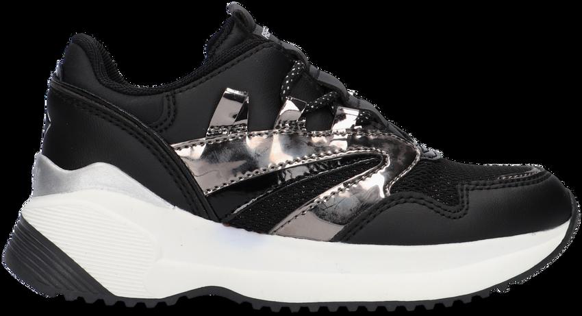 Zwarte REPLAY Lage sneakers WHOK  - larger