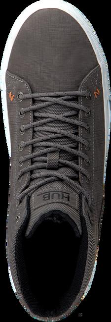 Grijze HUB Hoge sneaker MURRAYFIELD 2.0  - large