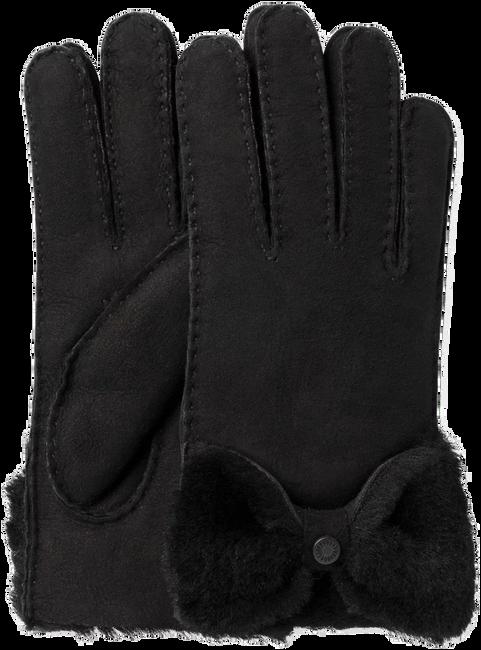 Zwarte UGG Handschoenen BOW GLOVE - large