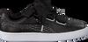Zwarte PUMA Sneakers BASKET HEART OCEANAIRE - small