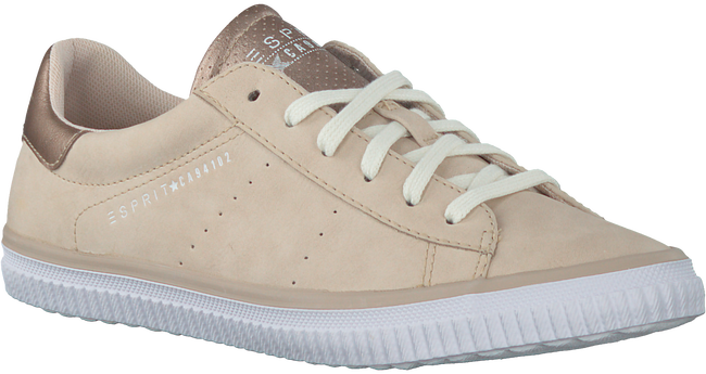ESPRIT SNEAKERS RIATA LACE UP - large