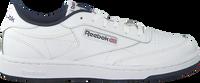 Witte REEBOK Sneakers CLUB C KIDS  - medium