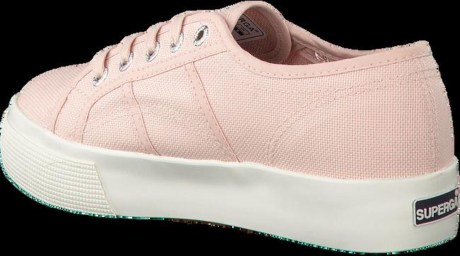 Roze SUPERGA Sneakers 2730  - large