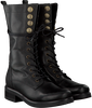 NIKKIE VETERBOOTS BUTTON LACE BOOT - small