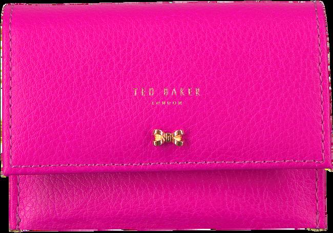 Roze TED BAKER Portemonnee EVES - large