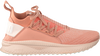 Roze PUMA Sneakers TSUGI JUN WMN  - small