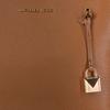Cognac MICHAEL KORS Handtas LG SATCHEL ARIELLE - small