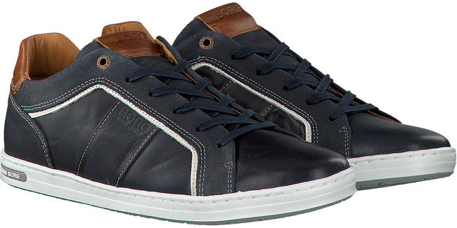 Blauwe BJORN BORG Sneakers CALLUM  - large