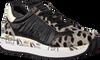 Zwarte PREMIATA Sneakers CONNY  - small