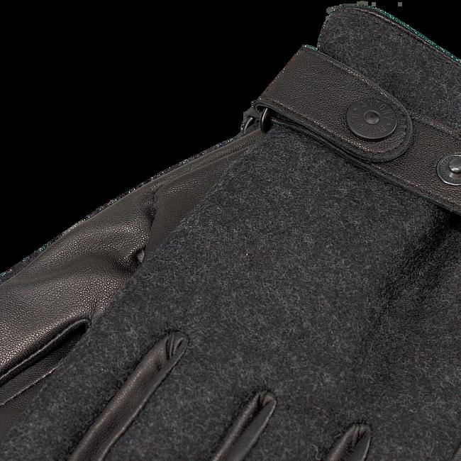 Grijze ANTONY MORATO Handschoenen MMGL00018 - large