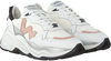 Witte WOMSH Lage sneakers FUTURA  - small