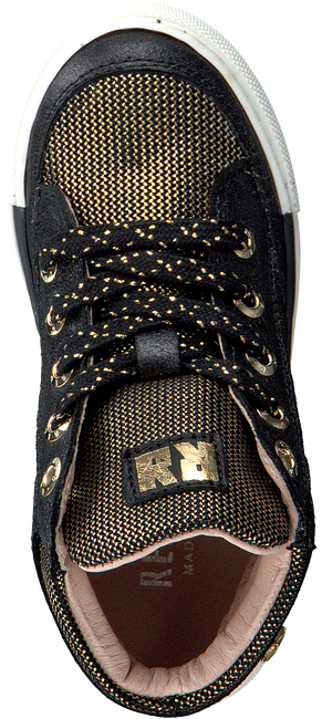 Gouden RED RAG Sneakers 15662 - large