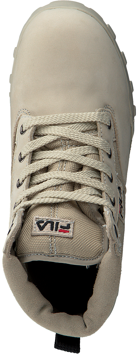c0d4415bf1a Beige FILA Veterboots GRUNGE MID - large. Next