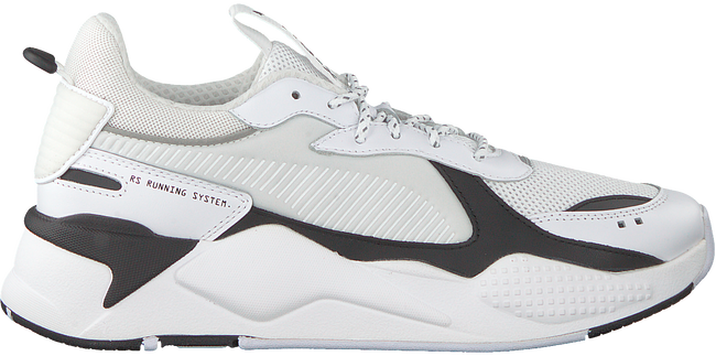 Witte PUMA Sneakers RS-X CORE  - large