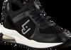 Zwarte LIU JO Sneakers KARLIE 05 - small
