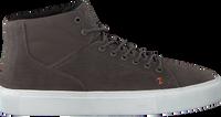 Grijze HUB Hoge sneaker MURRAYFIELD 2.0  - medium