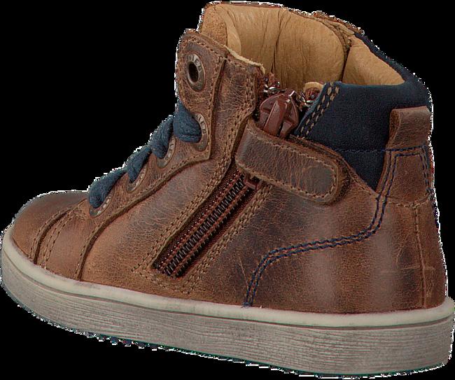 Cognac BUNNIES JR Sneakers PARK PIT  - large