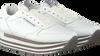 Witte KENNEL & SCHMENGER Sneakers 20800  - small