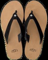 Zwarte UGG Slippers TAWNEY  - medium