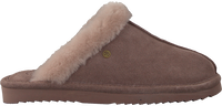 Taupe WARMBAT Pantoffels LISMORE  - medium