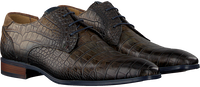 Bruine GIORGIO Nette schoenen 964145  - medium