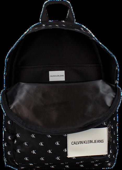 Zwarte CALVIN KLEIN Rugtas SPORT ESSENTIAL MONO CP 45 - large
