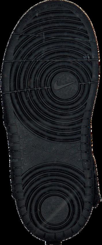 Zwarte NIKE Hoge sneaker COURT BOROUGH MID TD  - larger