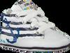 Blauwe BUNNIES JR Sneakers ZUKKE ZACHT  - small