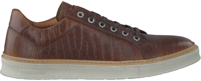 Cognac CYCLEUR DE LUXE Sneakers BEAUMONT  - large