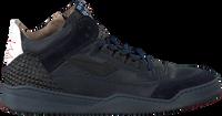 Blauwe RED-RAG Sneakers 15493  - medium