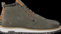 Grijze REHAB Sneakers NAZAR NUB VINTAGE - medium