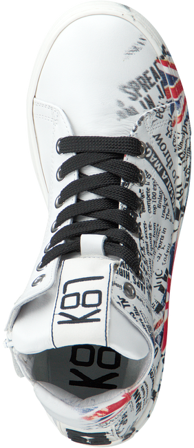 BE KOOL SNEAKERS 152 - large