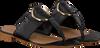 Zwarte SCAPA Slippers 21/17158  - small