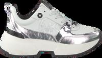 Witte MICHAEL KORS Lage sneakers ZIA COSMOS SHINE - medium