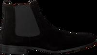 Zwarte GIORGIO Chelsea boots 38204  - medium