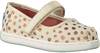 beige TOMS Ballerina's MARY JANE  - small