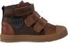 Cognac KANJERS Sneakers 182-5249VP - small