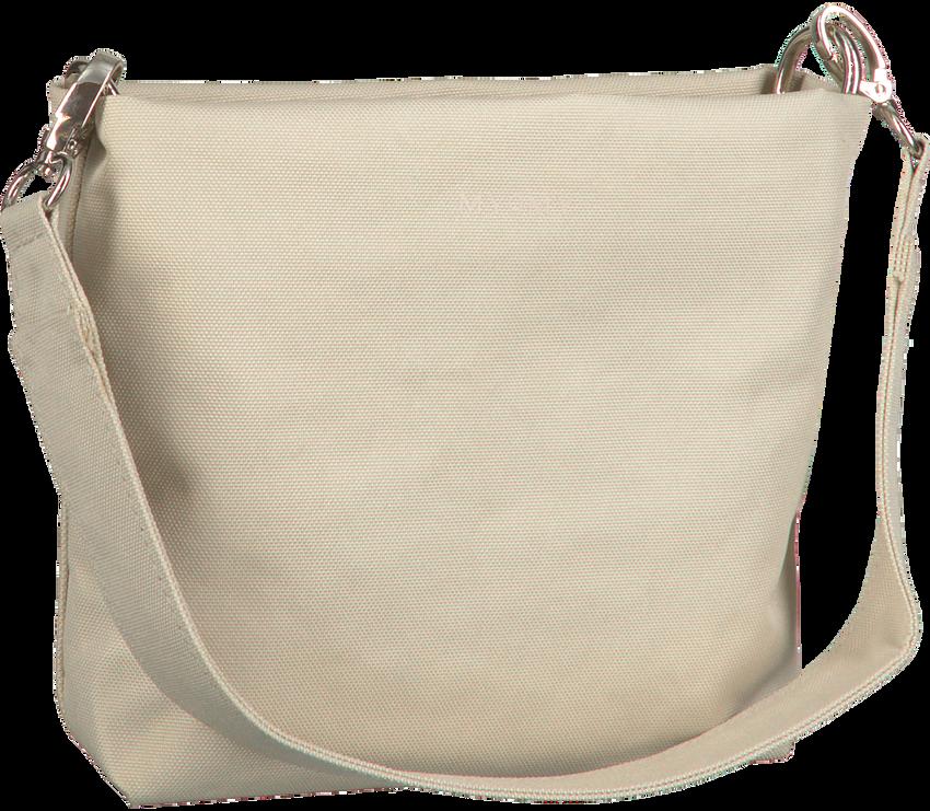 Beige MYOMY Schoudertas MY CIRCLE BAG MINI  - larger