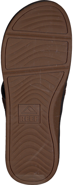 Bruine REEF Slippers ORTHO BOUNCE COAST MEN  - large