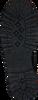 Zwarte GIGA Biker boots 9666 - small