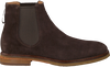 Bruine CLARKS Chelsea boots CLARKDALE GOBI HEREN - small